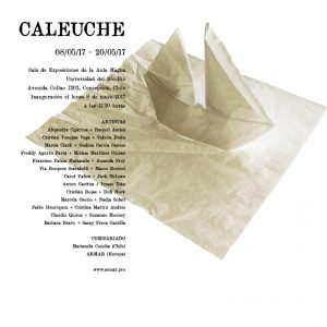 CALEUCHE (poster)